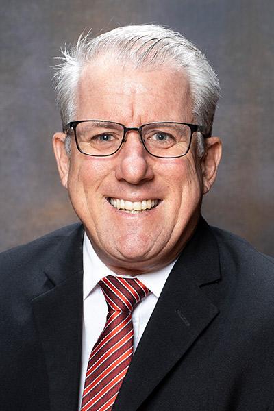 Barry Mezher