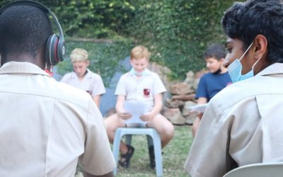 From Stage to Screen – a Clifton COVID adventure